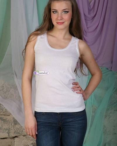 Майка женская (модель: 203)