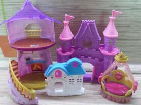 Пакет замков