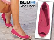 Балеринки Blue Motion, нем.р.40
