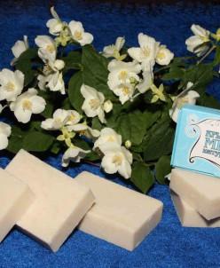 Крымское мыло 50 гр Жасмин
