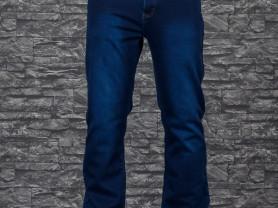 джинсы зимние  утеплённые,    размер 38