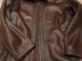 Срочно отдам куртку почти даром р.48