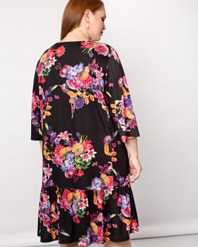 Платье 0091-15