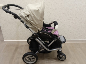 Teutonia Mistral S Active & Dynamic 4965