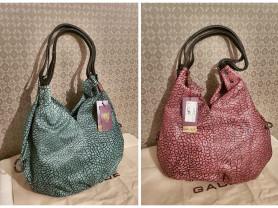 Новые кожаные сумки Италия