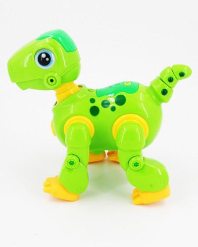 Радиоуправляемый динозаврик