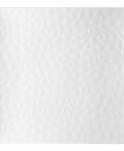 Тарелка квадратная обеденная Шик без инд.упаковки