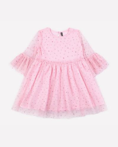 87329 Платье (CROCKID)розовый