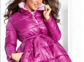 Пальто в наличии