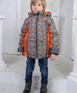 Куртка Тимур
