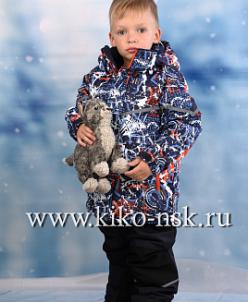 Костюм для мальчика зимний