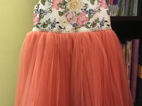 Платье Lindisimma 6A