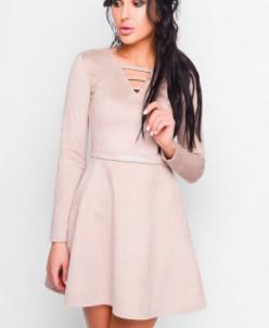 Платье -26993-10