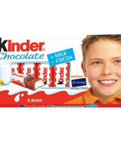 Kinder шоколад 50г