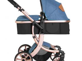 Детская коляска Aimile  2 в 1, модель 2017 года.