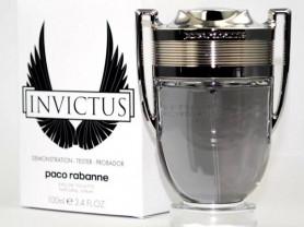 INVICTUS Paco Rabanne 🎄тестер