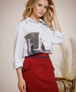 рубашка NiV NiV Артикул: 1401