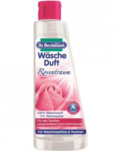 Dr. Beckmann Wasche Duft Аромат для белья Роза 250мл