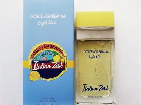 Dolce & Gabbana Light Blue Italian Zest 100 ml