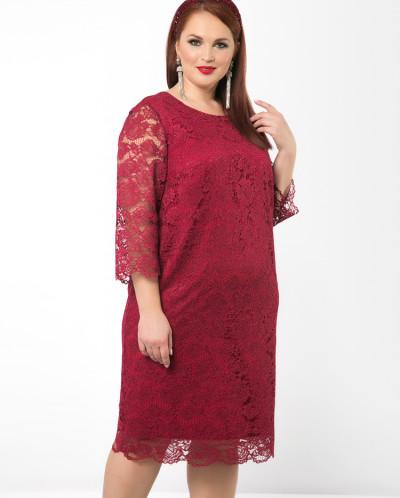 Платье 0016-5