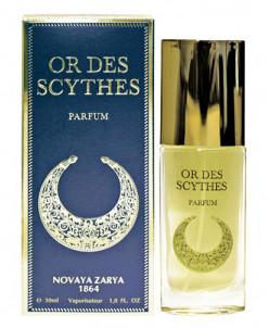 ХИТ!!  Новая Заря Злато скифов (Or Des Scythes) Духи (parfum