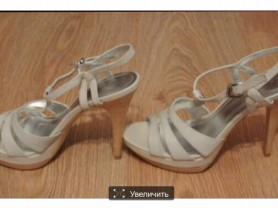 Обувь по 2000 (36/37/38 р-р)-Кожа