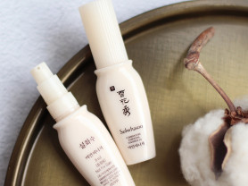 Sulwhasoo Luminature Essential Finisher EX, 8 мл