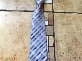 Мужской галстук. В идеале