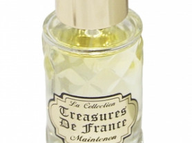 12 Parfumeurs Francais Treasures de France Mainten
