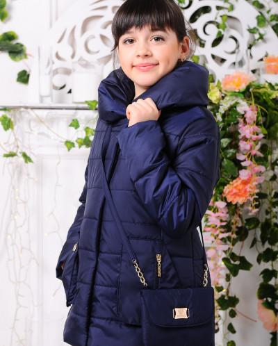 Куртка «Модница», джинс