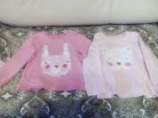 Пижама Mothercare 4-5 до 110 см 2 шт