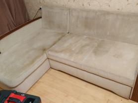 Химчистка мягкой мебели, ковров, матрасов.