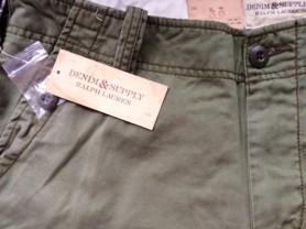 Ralph Lauren шорты. 36 размер.
