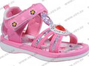 Обувь для девочки 26 размер новая