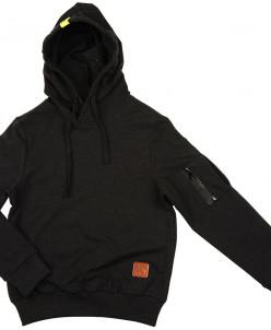 Куртка для мальчика с капюшоном