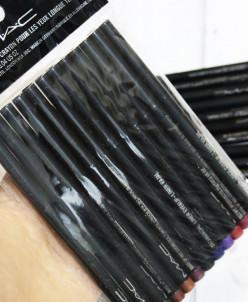 Набор автоматических карандашей для глаз,губ и бровей 12шт
