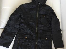куртка тонкая