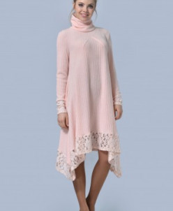 Платье-туника К-015823А