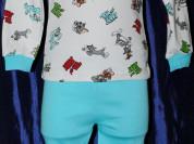 """Пижама детская """"Том и Джерри"""""""