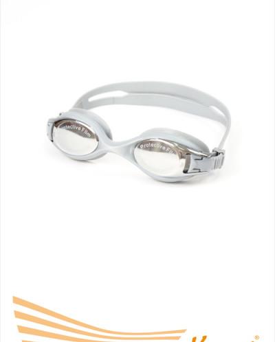 Очки для плавания, линзы антизапотевающее покрытие+беруши