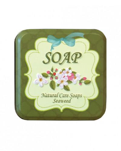 Натуральное мыло с прополисом, 110 гр.