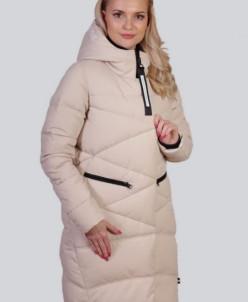 Пальто ЗИМА ГИПНОЗ 19!