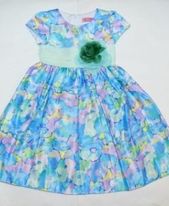 Платье 295