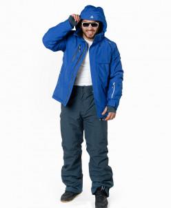 Куртка Snow Headquarter А-8737, Электрик