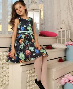 """Платье """"Алиса"""" без подкладки"""