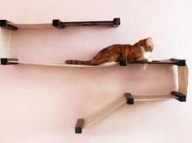 Домик для кошки Форт-Змейка