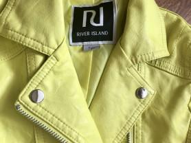 Куртка-косуха River Island размер 7/122