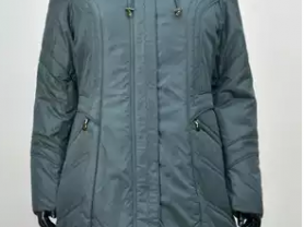 Пальто новое, с песцом, 50 р-р