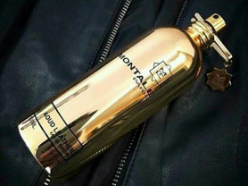 Montale Aoud Leather 100 мл новый