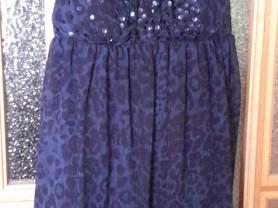 Нарядное платье Apart размер 36 немецкий на наш 42